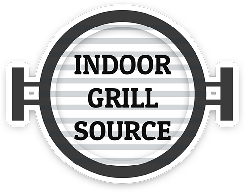 Indoor Grill Source