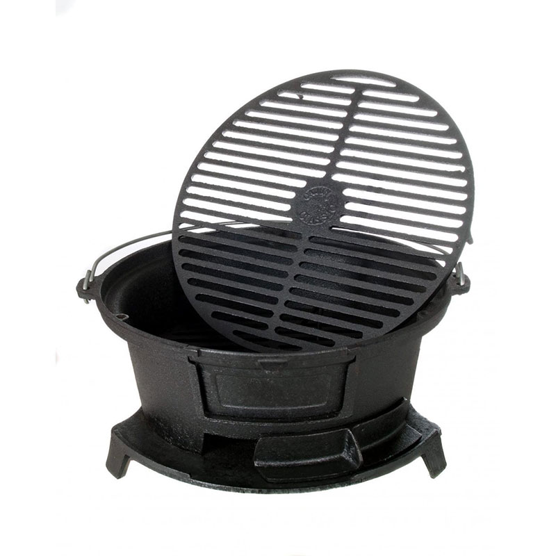 best hibachi grills reviewed
