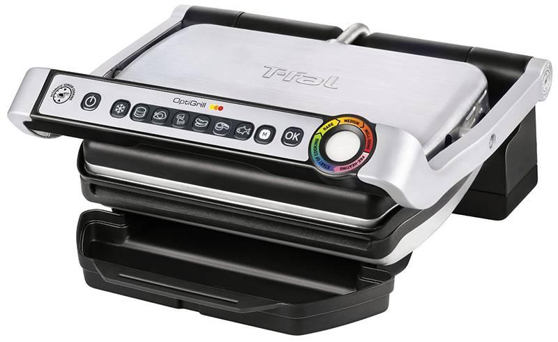 tfal optigrill indoor grill review