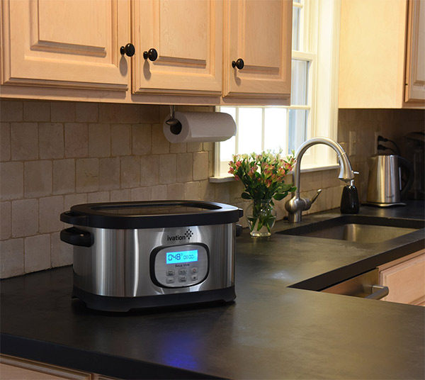 ivation sous vide machine review