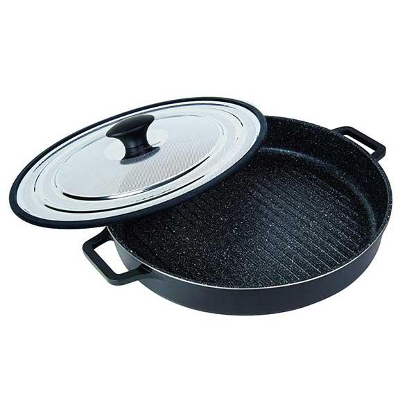best cast iron pans for grilling