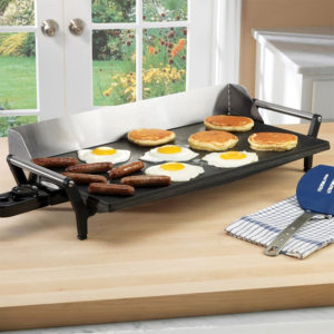the best electric griddle