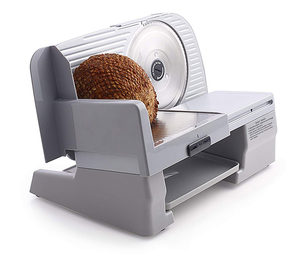 best electric slicers