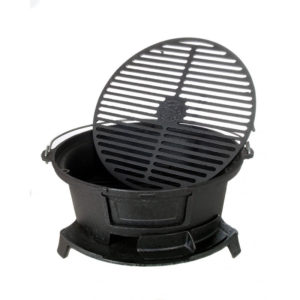 The Best Hibachi Grills for Home Use - Indoor Grill Source