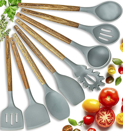best kitchen utensil set for