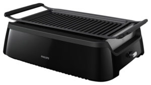 Philips Smoke-Less Indoor Grill Review