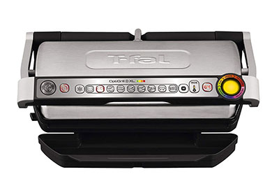 t-fal optigrill xl review