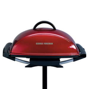 the best george foreman grill